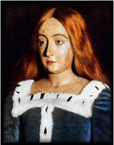 Elizabeth-of-York-funeral-effigy