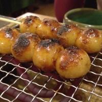 焼き台で自分で焼くお団子が美味しい!名古屋市北区にある甘味喫茶 おかげ庵 上飯田店に行ってきました。