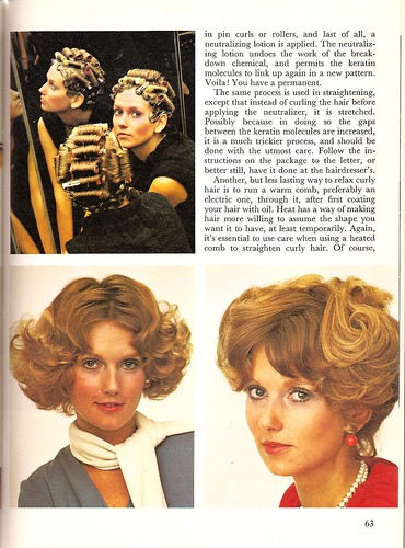 1972 Hairstyle Amp Haircut