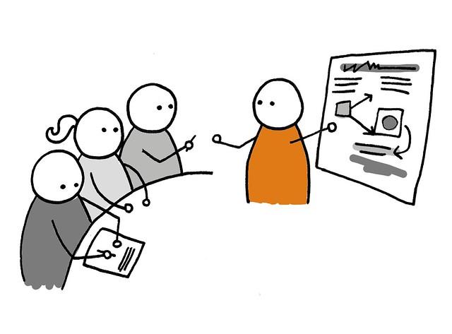 User experience design training