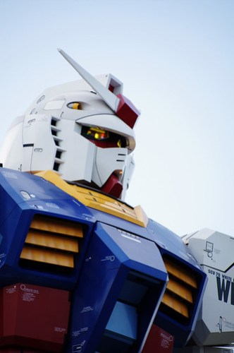 GUNDAM 30th ANNIVERSARY