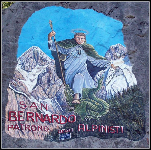 SAN BERNARDO.