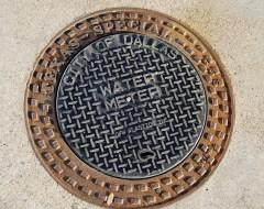 Manhole - Dallas
