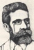 Machado de Assis by lusografias