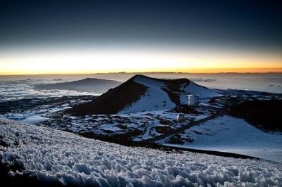 Mauna Kea Summit   Flickr - Photo Sharing!