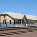 Malta, MT Amtrak Depot