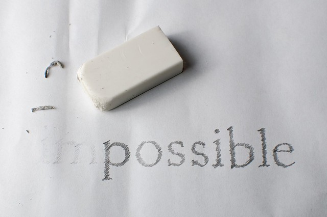 (im)possible - 282/365