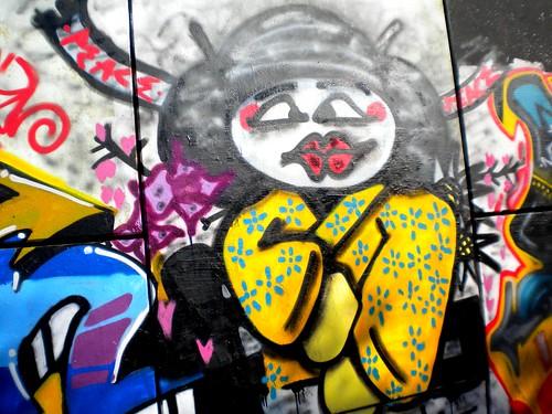 Graffiti- Tarragona