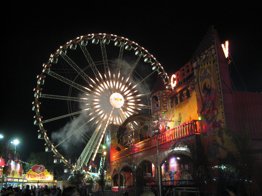 La Grande Wheel