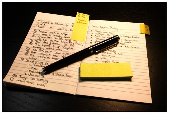 Write something....