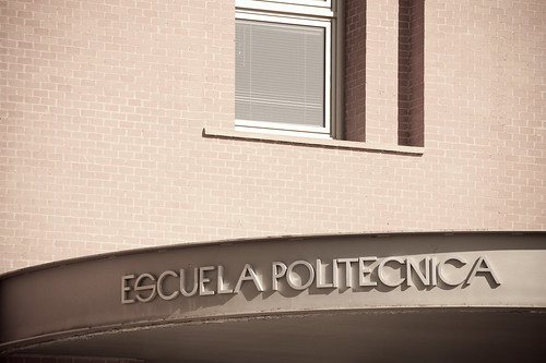 Escuela politécnica