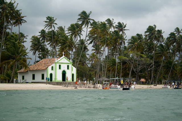 Puerto Gallinas Brasil