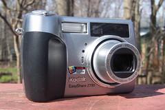 Kodak EasyShare Z730