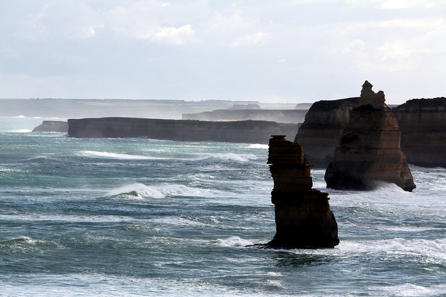Australia - Twelve Apostles