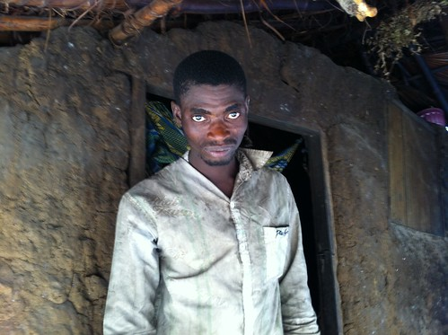 Village in Okene Kogi State Nigeria - Salawu Village Resident by Jujufilms