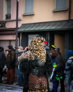 Diekirch Cavalcade 2014