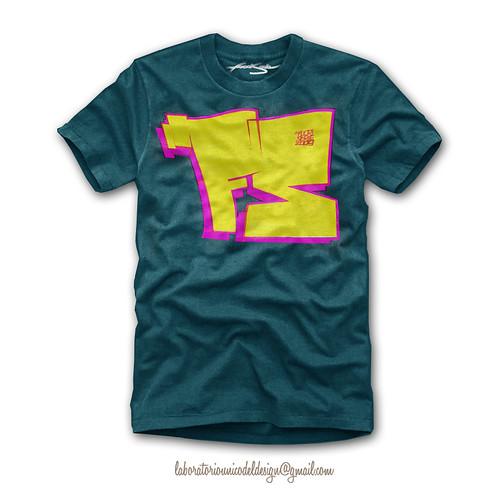 laboratorio unico |  t-shirt collection summer 09 by laboratoriounico