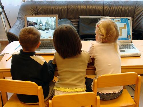 gbl im kindergarten