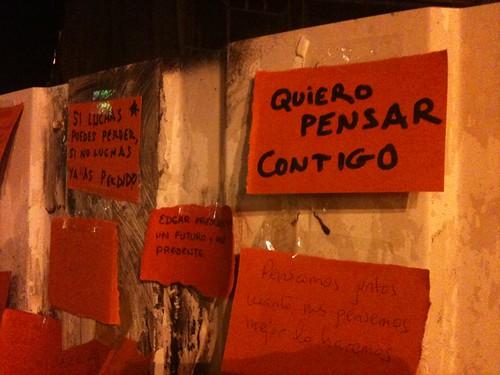 #SpanishRevolution #acampadaSol