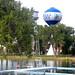 Swimming Pool in Park Miles City