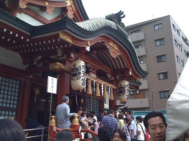 水天宮 神社