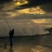souht wind fisher