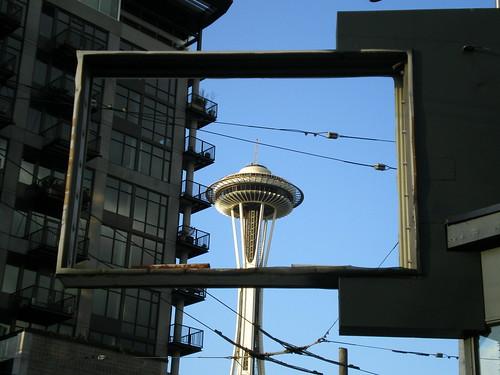 Photo: framed
