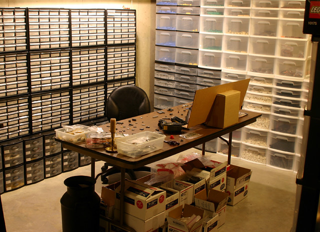 Storage and Sorting