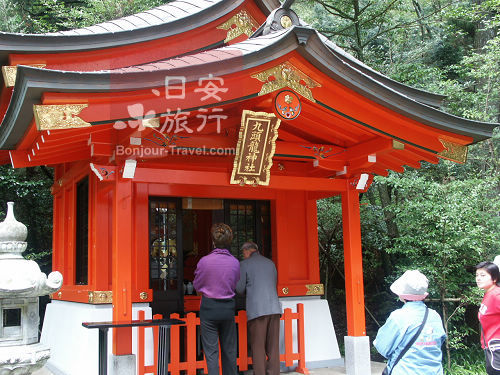箱根神社 (5)