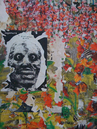 Soho Street Art by DRheins