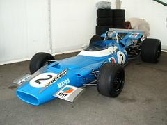 silverston  F1race