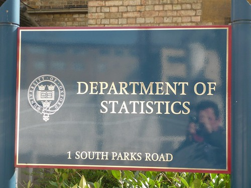 Department of Statistics
