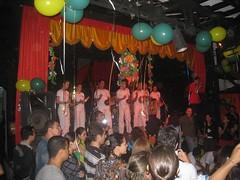 Teatro Matecandelas