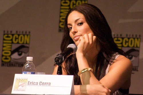 Erica Cerra