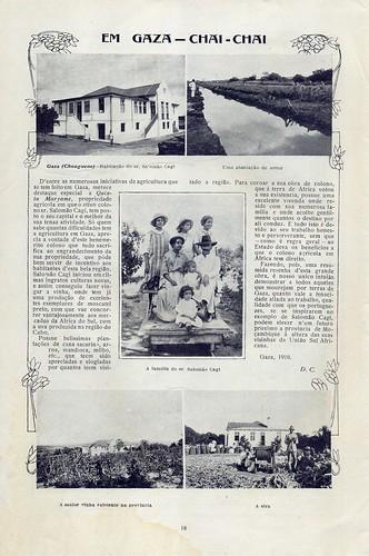 Ilustração Portugueza, No. 541, July 3 1916 - 18 by Gatochy