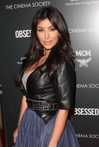 Kim kardeshian porno