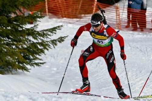 Ole Einar Bjørndalen: IBU World Cup winner 2009
