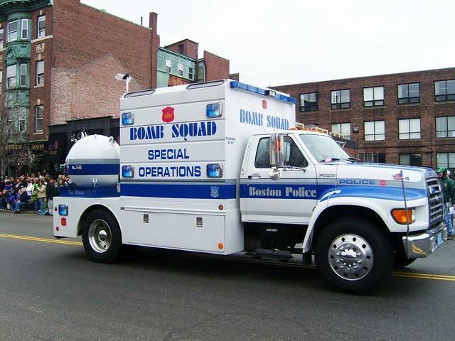 Fresh Truck Boston Ma