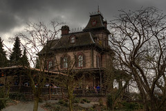 DLP Feb 2009 - Phantom Manor