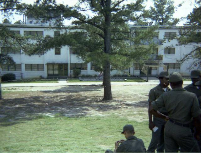 Basic Training Fort Mcclellan Alabama Flickr Photo