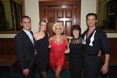Shirely, Paul, Amy, Brian & Kristina