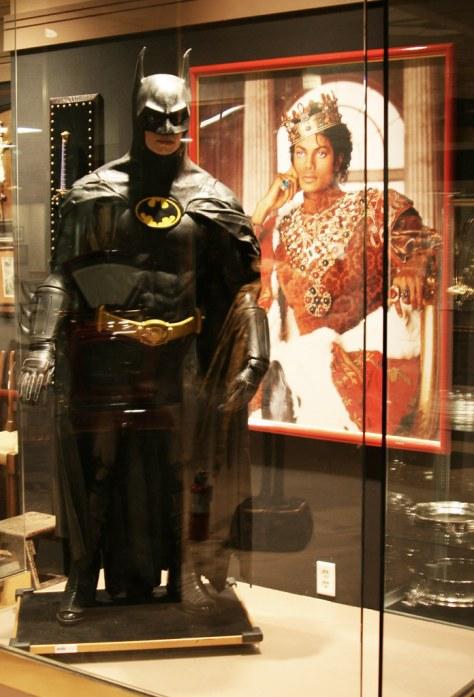 Batman Mannequin