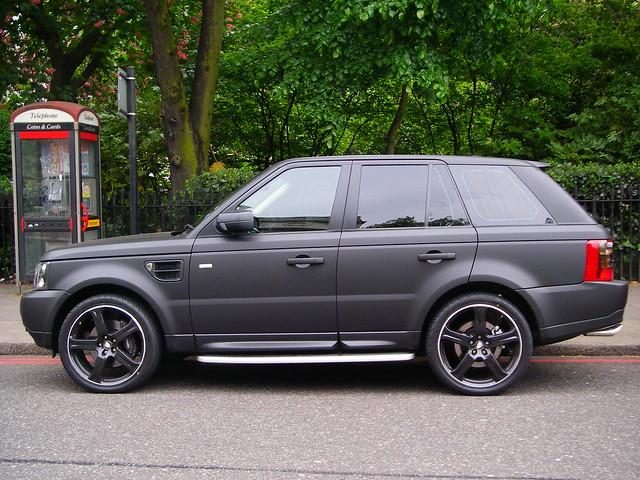 Heeyoung's Blog: Ford Econoline Van Passenger Side View