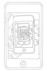 Infinite iPod