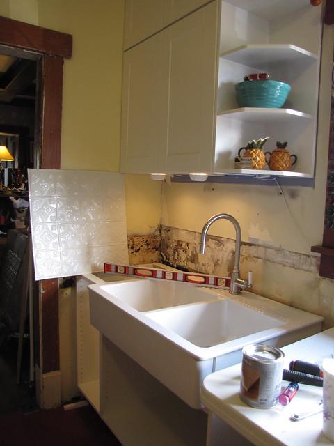 3649439065 2065e0ea61 z White Faucet Kitchen