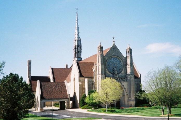 Second Presbyterian