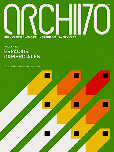 Archivo 17 Poster