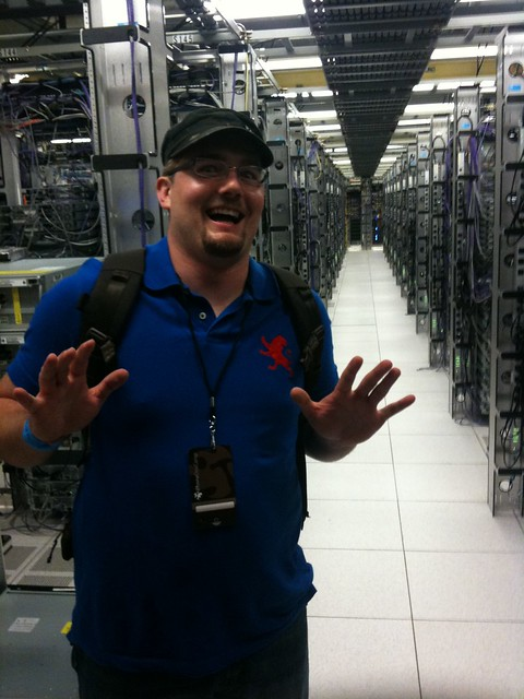 Yahoo! Data Center (2)