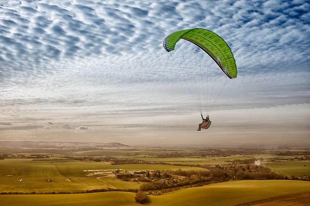 Paraglider8