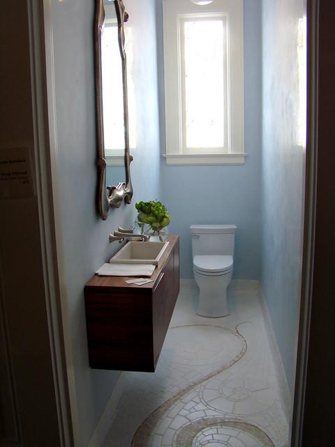 Small Bathroom Ideas Images